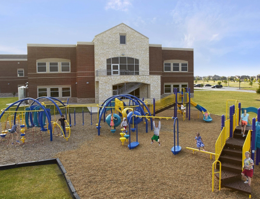 playground at maryland school