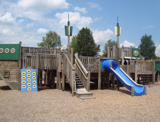 germantown md playground